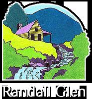 Randall Glen Logo